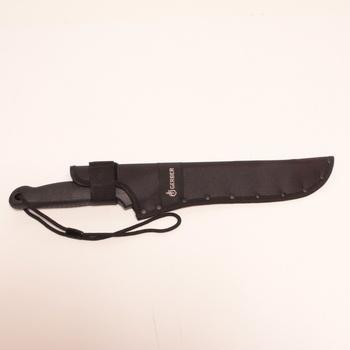 Nůž Gerber 31-000759 černý