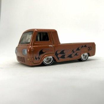 Autíčko Hot Wheels FLF40 Ford