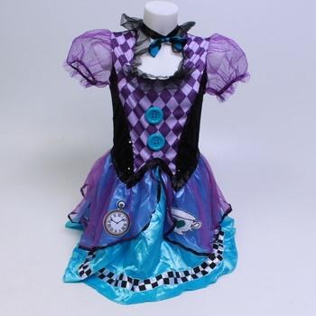 Dámský kostým Wonderland W50393