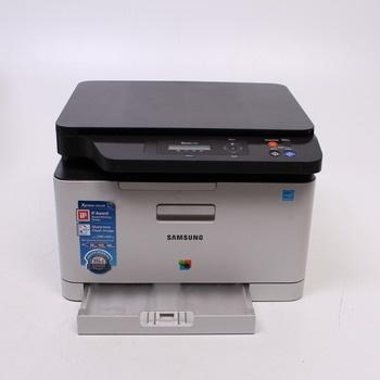 Multifunkční tiskárna Samsung Xpress C480