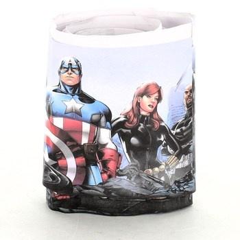 Samolepící plakát Marvel Avengers