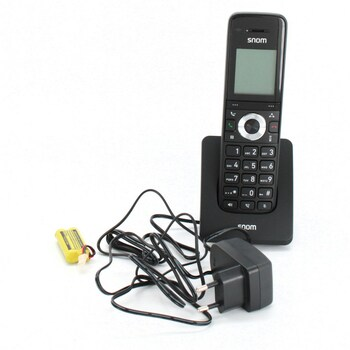 Bezdrátový telefon Snom Singlecell M15