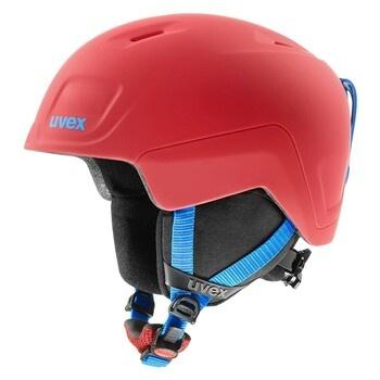 Lyžařská helma Uvex heyya Pro