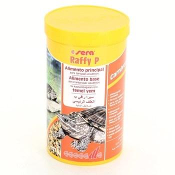 Krmivo pro vodní želvy Sera 1000 ml