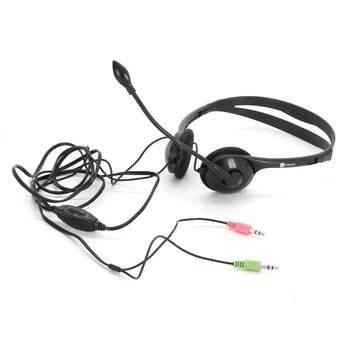 Headset Connect IT délka 250 cm b28a12fb68f