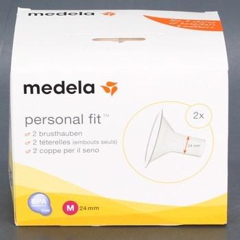Prsní nástavece Medela PersonalFit
