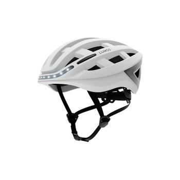 Cyklistická helma Lumos LHEKSWH15-A1