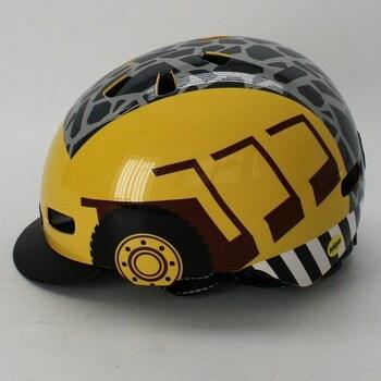 Cyklistická helma Nutcase NC102.DIM.XS