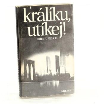 John Updike: Králíku, utíkej