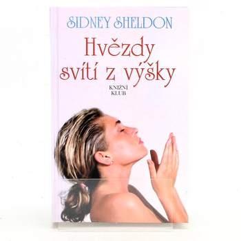 Kniha Sidney Sheldon: Hvězdy svítí z výšky