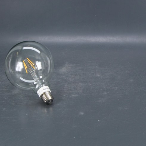 Chytrá žárovka Osram Smart+ Globe Filament