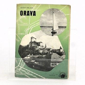Jozef Kajan: Orava - 1953