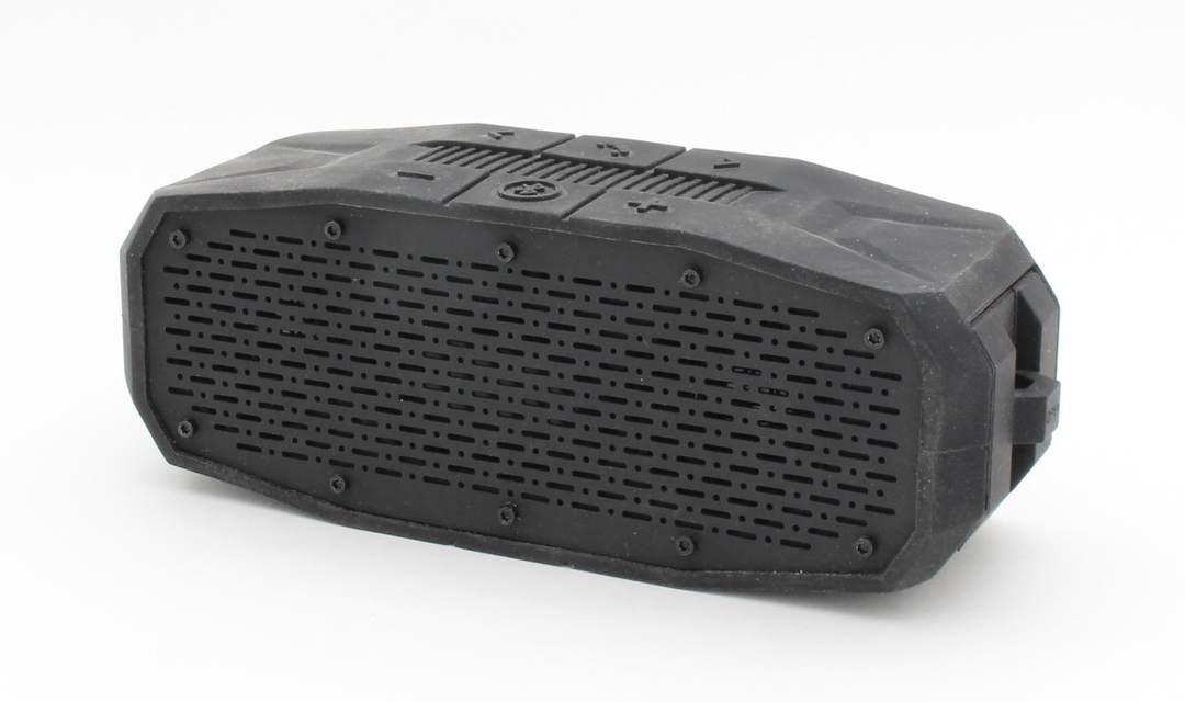 High Sierra Lynx Outdoor Bluetooth Speake