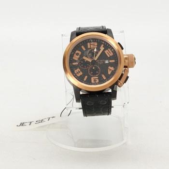 Pánské hodinky Jet Set J3558R-237