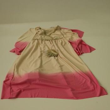 Karnevalové šaty Widmann polyester