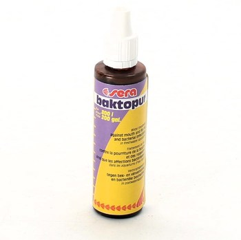 Léčivý přípravek Sera Baktopur 50 ml