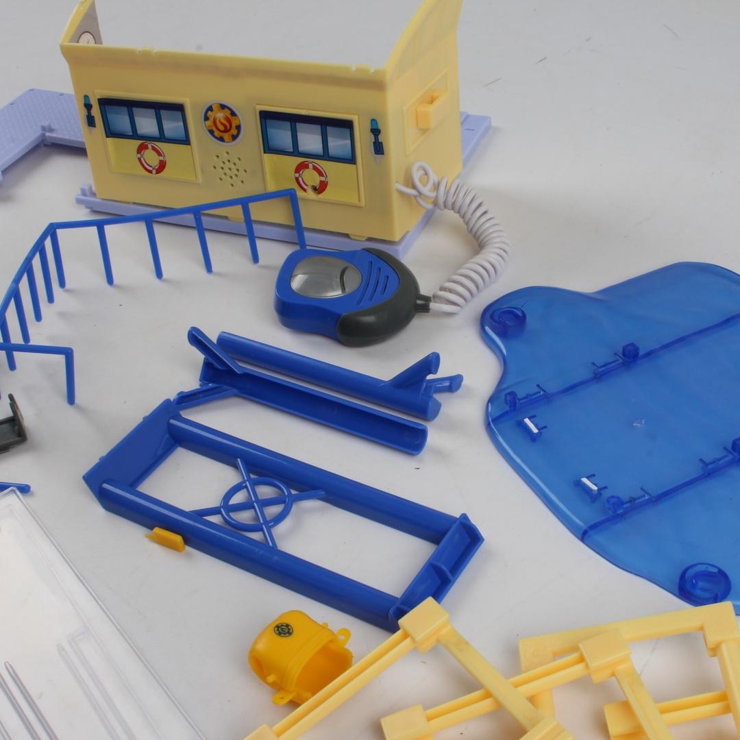 Stavebnice Simba 9257663 Záchranná stanice