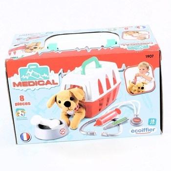 Dětská hračka ECOIFFIER Medical