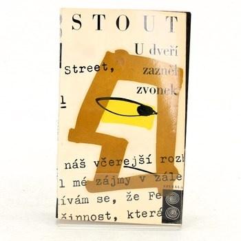 Rex Stout: U dveří zazněl zvonek