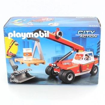 Dětská stavebnice Playmobil City Action 9465