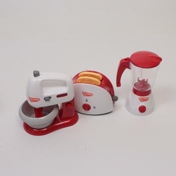 Mixér, robot, toastovač deAO