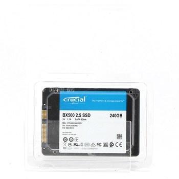 SSD disk Crucial BX500 240GB
