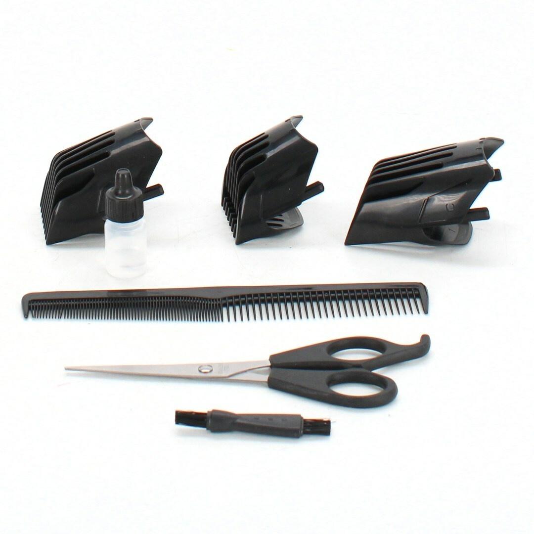 Zastřihovač vousů Suprent s 57 délkami