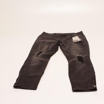 Dámské černé úzké džíny Only