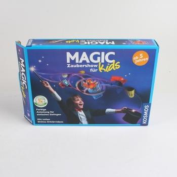 Kouzelnická sada Kosmos pro děti