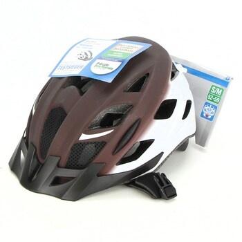 Cyklistická helma Fischer Urban 86725 52-59
