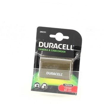 Baterie Duracell DRC511 pro fotoaparát Canon