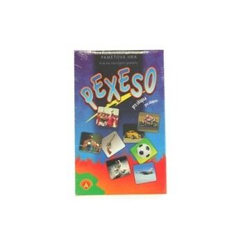 Pexeso Alexander Mini pro chlapce