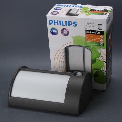 Nástěnné svítidlo Philips myGarden 906600