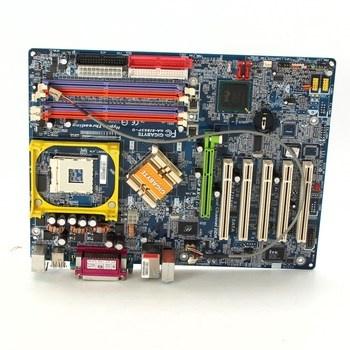 Základní deska Gigabyte GA-81865P-G ATX