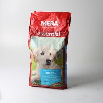 Granule pro psy Mera Essential
