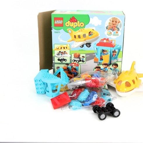 Stavebnice Lego Duplo 10871 Letiště