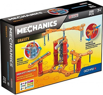 Magnetická stavebnice Geomag 773