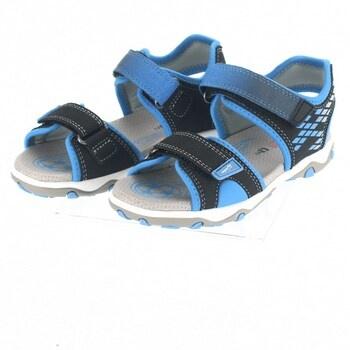 Dětské sandály Superfit 1009467 vel. 29
