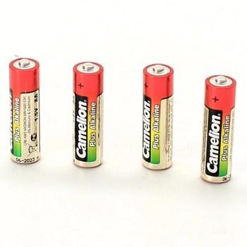 Nabíjecí baterie Camelion Plus AA 4ks