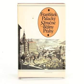František Palacký: Stručné dějiny Prahy