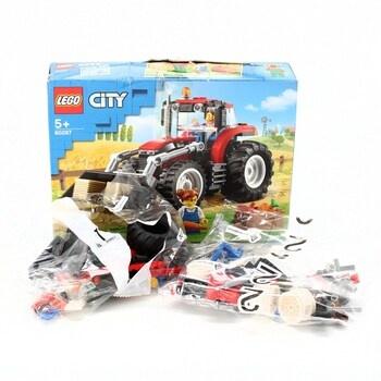 Stavebnice Lego 60287 traktor