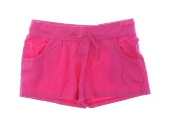 Dámské šortky Esmara růžové