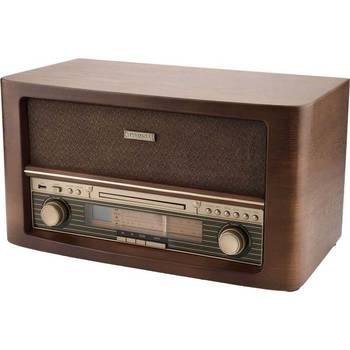 Radiopřijímač s CD Hyundai RC503URIP