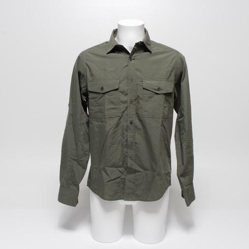 Pánská košile Craghoppers CMS338 vel.48 Kiwi