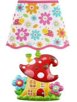 Dětská lampička na zeď Ep Line