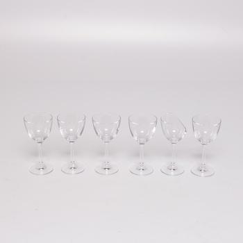 Sada koktejlových sklenic Rona S 04