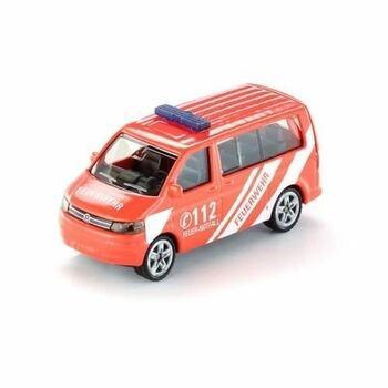 Požární autíčko Siku 1460