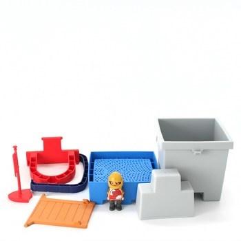 Kreativní sada Playmobil 70340 na písek
