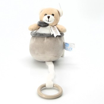 Uspávací medvídek Chicco Teddy Bear