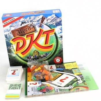 Desková hra Piatnik 6301 DKT Alpen